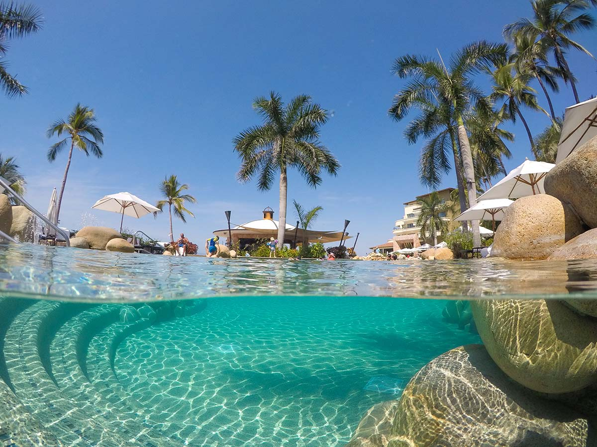 Potential Rental Income from Real Estate in Puerto Vallarta