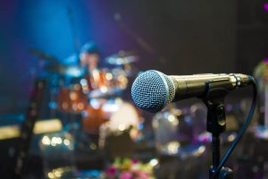 Top 4 Places to Hear Live Music in PV
