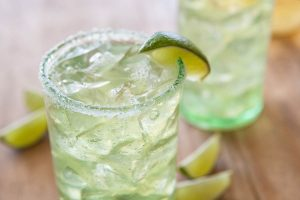 Top 6 Margaritas in Cabo San Lucas