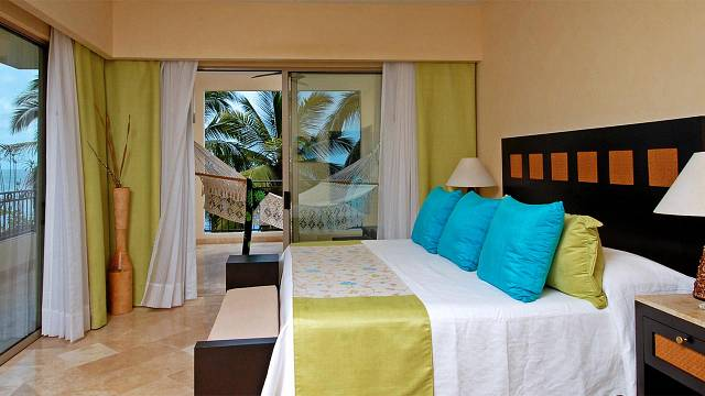 Two Bedroom Beachfront